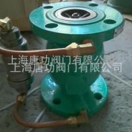 唐功-L HS743X-10Q/16Q低阻力倒流防止器