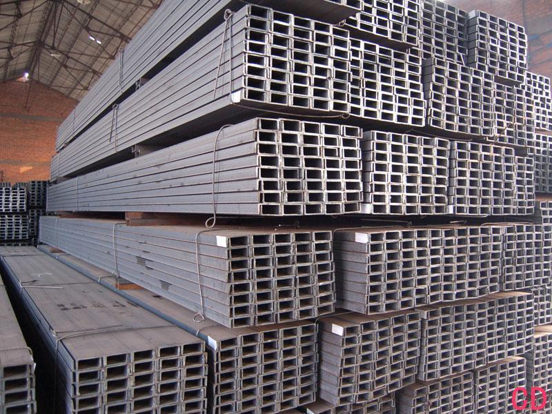 昆明槽钢 昆明槽钢销售经销商 槽钢厂家批发价格