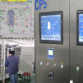 自动生物发酵罐控制系统