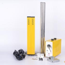 光电护手防护装置 东莞安全光栅质量 东莞冲床保护装置厂家