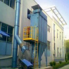 冶金专用 机械回转反吹扁袋除尘器