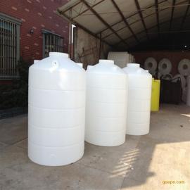 重庆塑料储水桶价格 重庆5吨塑料储水罐价格批发