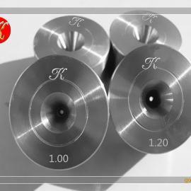 螺旋拉丝模,钨钢螺旋模具,螺旋线模具
