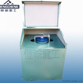 实验室振动磨矿机MZ-1000密封式化验制样粉碎机厂家现货供应