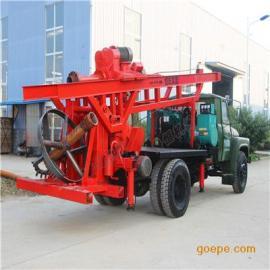 打井机 反循环钻井机 大口径钻井机