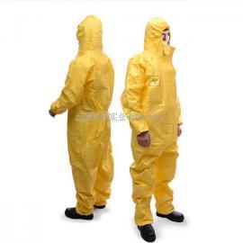 杜邦Tychem® C 化学防护服 杜邦C级防护服