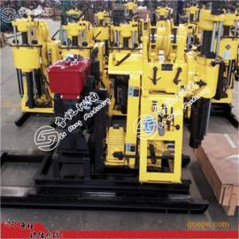 销售HW-230GT液压水井钻机 高速打井钻机 山东钻井机