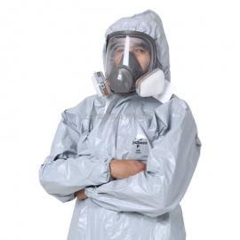 杜邦F级防护服 杜邦Tychem®F化学防护服