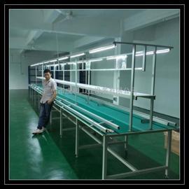 插件线广州工作台 自动插件线设备厂定制