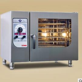 德国MKN蒸烤箱FKE062R_CL 电力手动版蒸烤箱