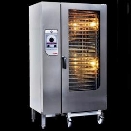 德国MKN蒸烤箱20.1型FKE201R-CL