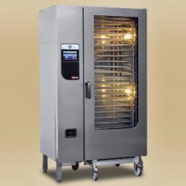 MKN蒸烤箱FKE201R-MP 德国20盘蒸烤箱