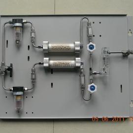 ADEV-6866在线氧中氢分析仪