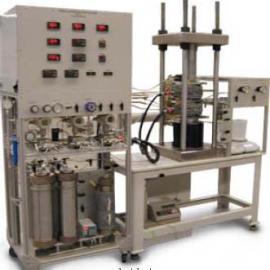 FCS-842支撑剂裂缝气液导流评价系统