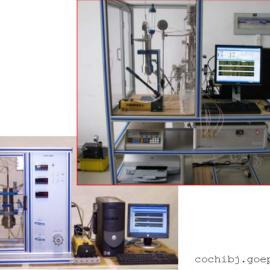 AVMS-350HT岩石声波测试系统