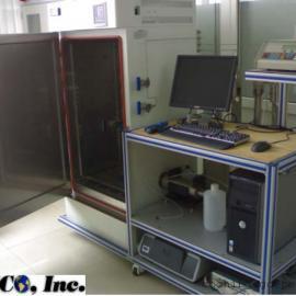 PVC-200岩心孔隙体积压缩性测试系统