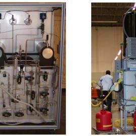 TCO2-400二氧化碳-甲苯洗岩心系统