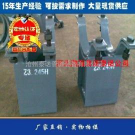 基本上型双地脚螺栓管夹出产厂家