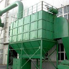 喷淋式高效脱硫除尘器