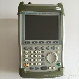 供应 罗德与施瓦茨FSH3 手持式频谱分析仪 R&S FSH3