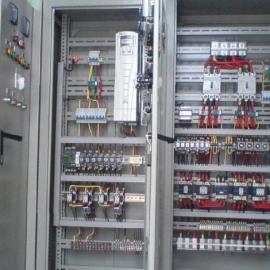 非标奶粉设备 电气控制