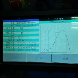 端子机压力监控