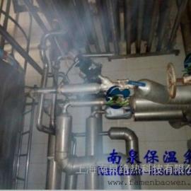 球阀可拆卸式保温盒Nansen厂家现货供应阀门柔性保温套