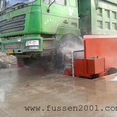 山东全自动洗轮机厂家 FS- 120B