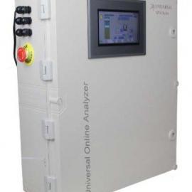 总磷、总氮、COD多参数水质分析仪