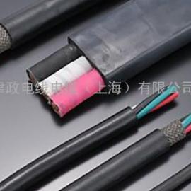 日本住友电工柔软性橡胶电缆2PNCT系列 PSE认证