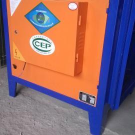 高压静电油烟净化器 型号:XYDF-W16 库号:M1711