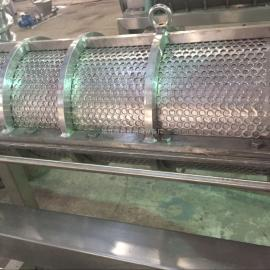 【专做精品】LZ型螺旋榨汁机 食品级果蔬压榨机