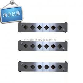 六联铸铁试模 20方六联铸铁试模 水泥快速试模