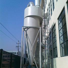 建材厂专用CLK旋风除尘器