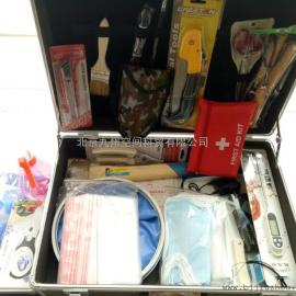 便携式检疫工具箱