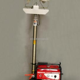 GAD506-J大型升降式照明�b置,2x400W泛光��