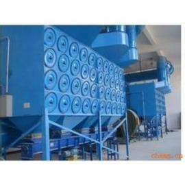 造纸厂专用除尘设备