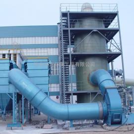 MDC,PDC煤磨防爆防静电袋收尘器