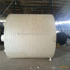 痘苗储罐厂家/定做酸碱储罐/重庆30吨耐腐化储罐零售
