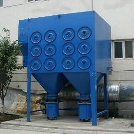 染料厂专用DXJY滤筒式除尘器