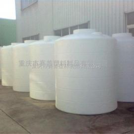 6吨水处理水箱 塑料水箱出厂价 四川PE水箱质量