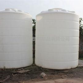 供应赛普滚塑水箱 15T塑料储水罐质优价廉