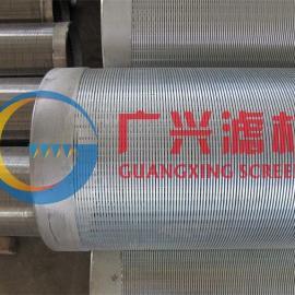 衡水生产地热井滤水管,185mm滤水管