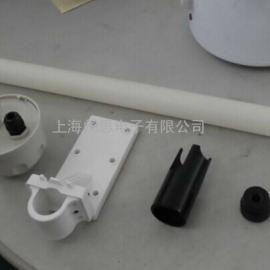污水厂玻璃电极护套 沉入式玻璃护套PP-200A PP-300A