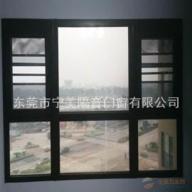 汕尾隔音窗