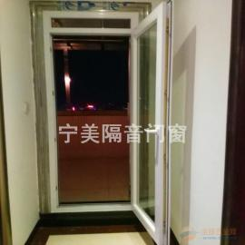 阳江隔音窗供应商