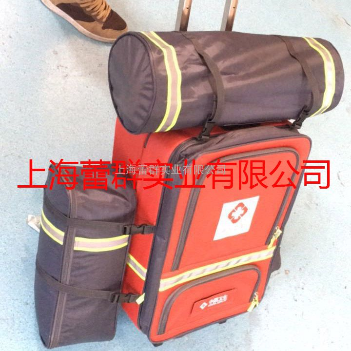 个人携行背囊 卫生应急个人携行装备