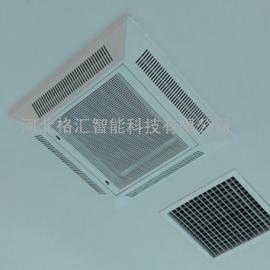 中国格汇品牌|吸顶式空气净化机-XDP600