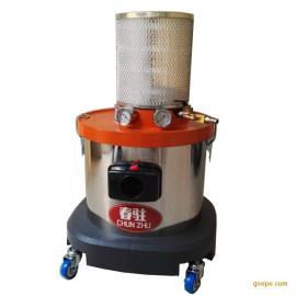昆山工业厂房用气动吸尘器防爆车间用气源式吸尘器现货