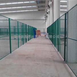 护栏网|厂区护栏网|护栏格栅厂区护栏网规格